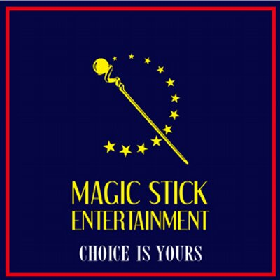 how to use magic stick