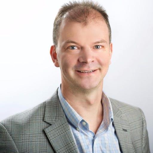 Scott Dillon, SAP