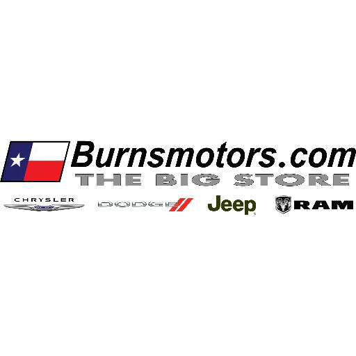 Burns motors burnsmotors twitter for Burns motors in mission tx