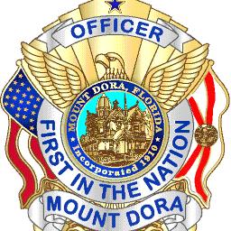 Mount Dora Police Mountdorapolice Twitter