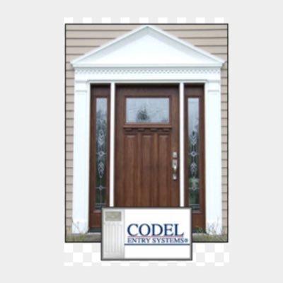 Etonnant Codel Doors CA