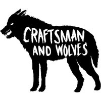 Craftsman and Wolves | Social Profile