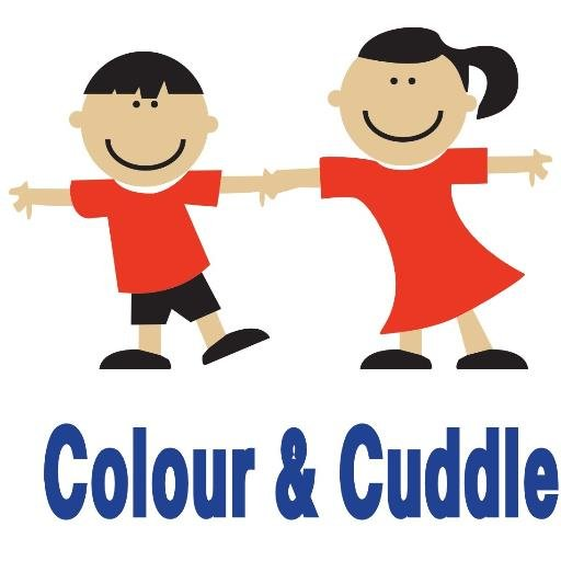 Colour & Cuddle Social Profile
