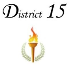 NYCDOE District 15