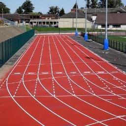 Running Tracks on Twitter: