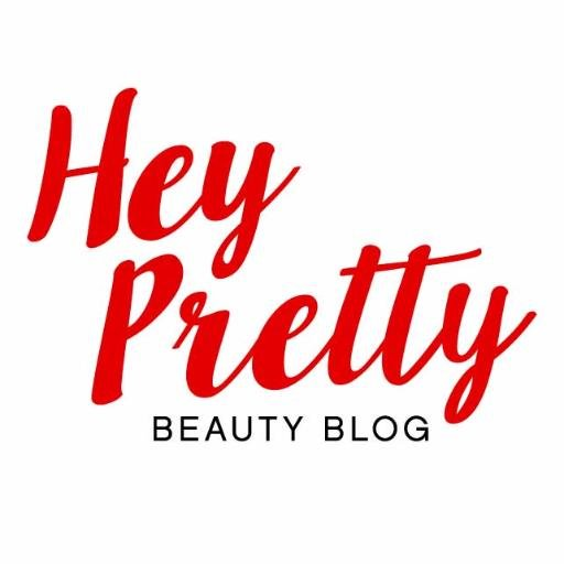 HeyPrettyBeautyBlog