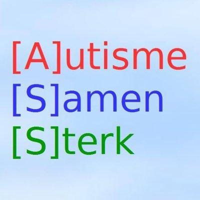 Autisme Samen Sterk