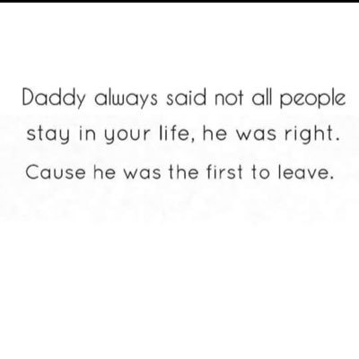Daddy Daughter Quote On Twitter Girls You Dont Need To Try To