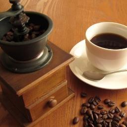 コーヒー関連情報bot