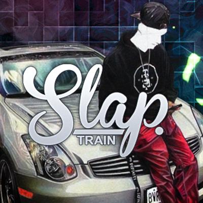 The SLAP Train (@SLAP_Train) Twitter profile photo
