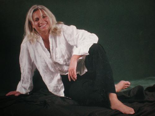 Ilona Konevski