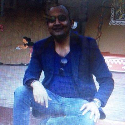 Ankit Gupta (@Ankitg18) Twitter profile photo
