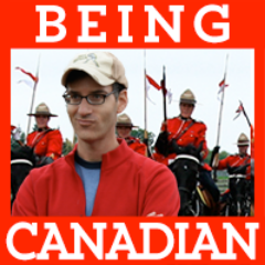 being a canadian What does it actually mean to be canadian this humorous documentary,  featuring interviews with a who's-who of famous canadians, hopes to find the  answer.