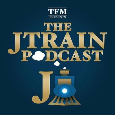 JTrainPodcast (@JTrainPodcast )