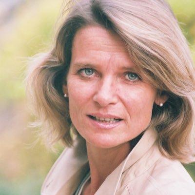 Caroline de Gruyter on Muck Rack