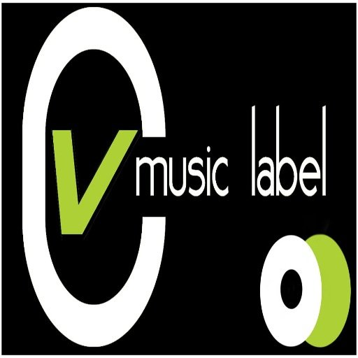 cv music label   cvgreenstudio
