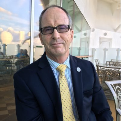 Keith M. Jowers, PhD | Social Profile