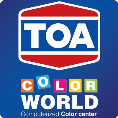 Color Code Pbs Paint