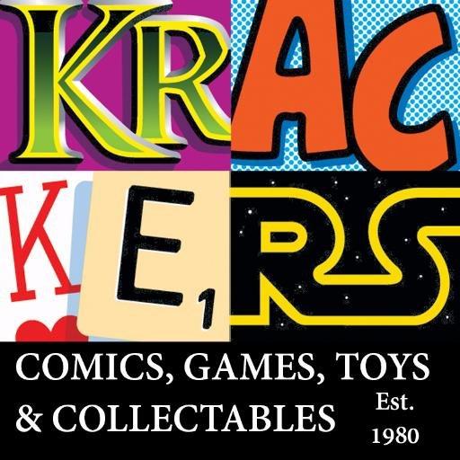 Krackers Taunton