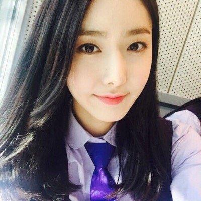 hwang eun bi gfriend ile ilgili görsel sonucu