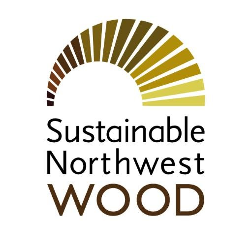 Sustainable nw wood snwwood twitter for Why is wood sustainable