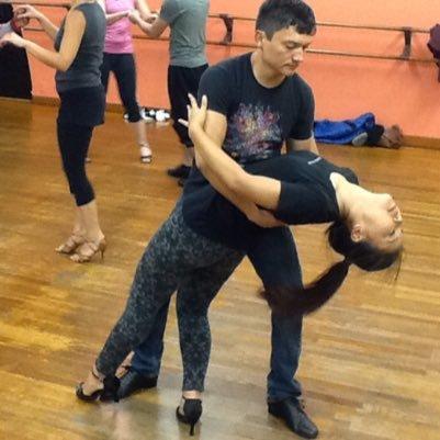 Dating a hip hop dancer