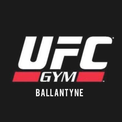 UFC Gym Ballantyne ( UFCGymBtyne) Twitter