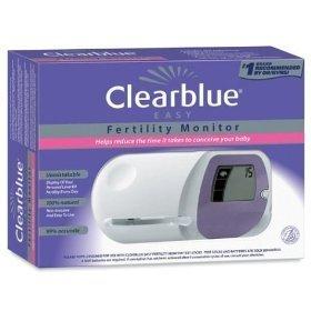 clearblue easy fertilitytest twitter. Black Bedroom Furniture Sets. Home Design Ideas