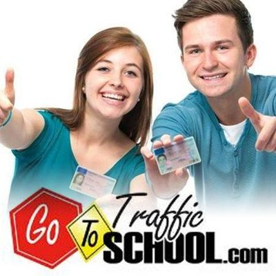 Go To Traffic School >> Go To Traffic School Cyberactivegtts Twitter
