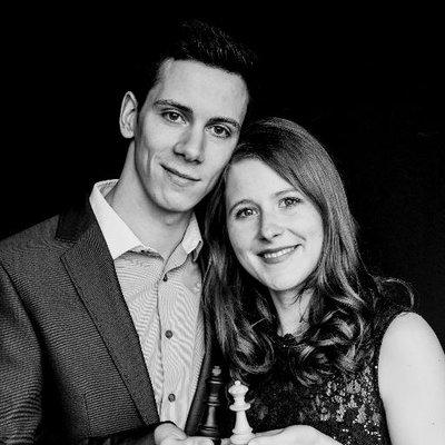 Dating Schachspieler