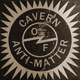Cavern of Anti-Matter (@cavernofAM) Twitter profile photo