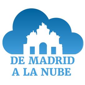 De Madrid a la Nube☁