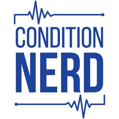 Condition: Nerd on Twitter:
