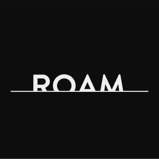 Logo Roam Bali