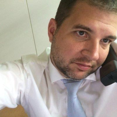 Oliver Riedel Baader Bank