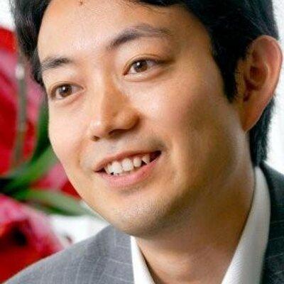 熊谷俊人(千葉市長)