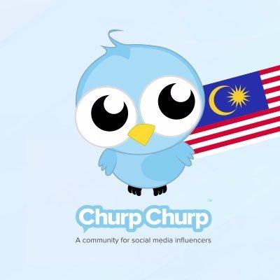 @ChurpMY