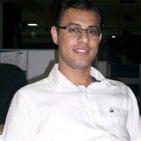 Arun Sardana