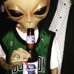extraterrestre twitter