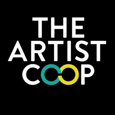 The Artist Co-Op Logo