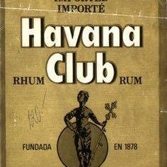 @HavanaClubCuba