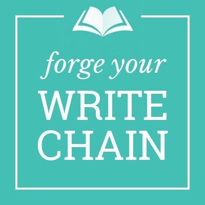 Write Chain Challenge