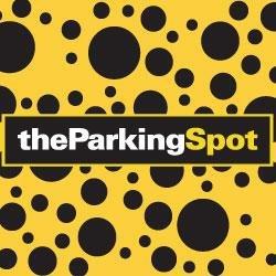 Parking spot coupon code