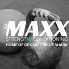 MaxxStrength&Cond
