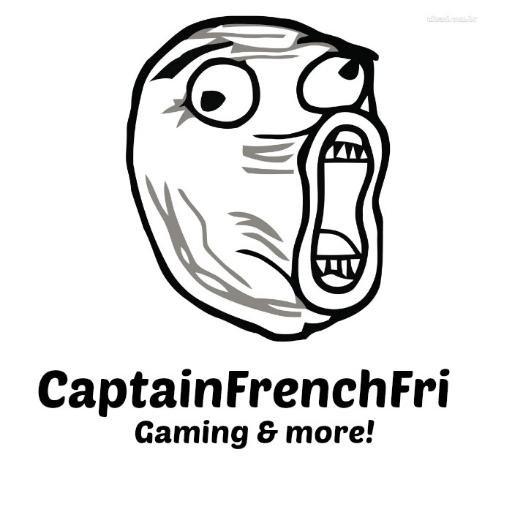Captainfrenchfri Fricaptain