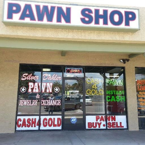 Silver Dahler Pawn & Jewelry Exchange store photo