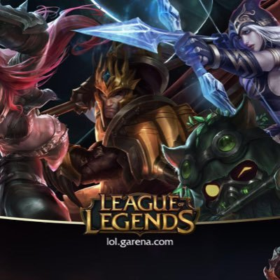 how to change league of legends language to english garena