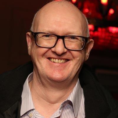 Martin Chilton