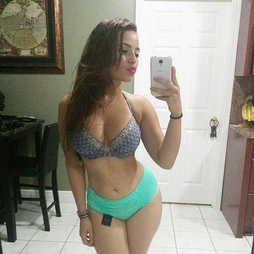 pechugonas putas mujeres sexo en santiago