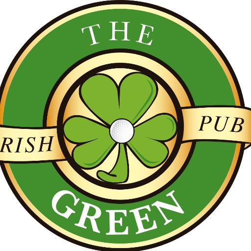 The Green Irish Pub